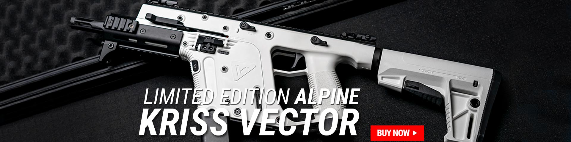Featured: KRISS Vector