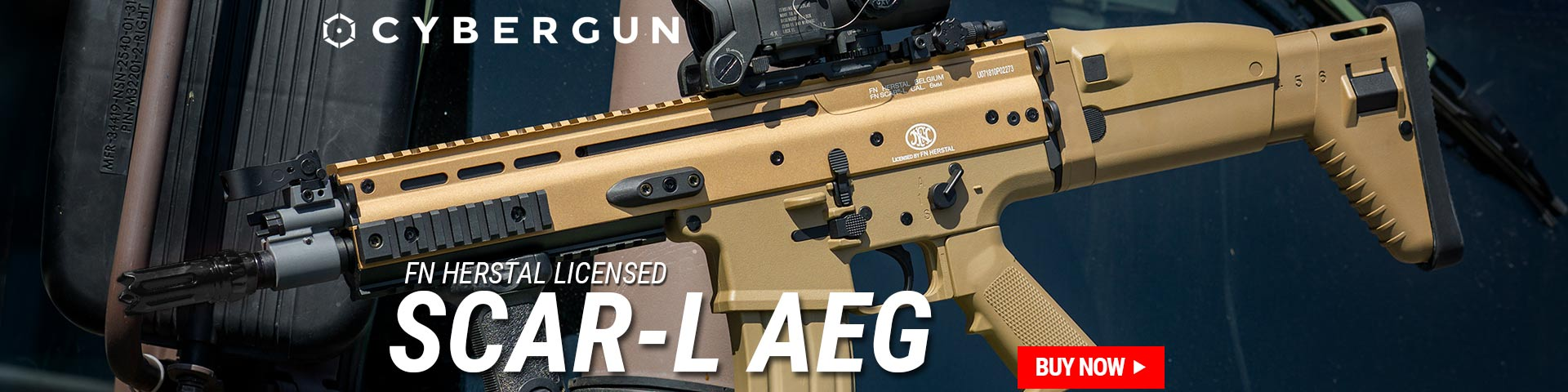 Featured: SCAR-L