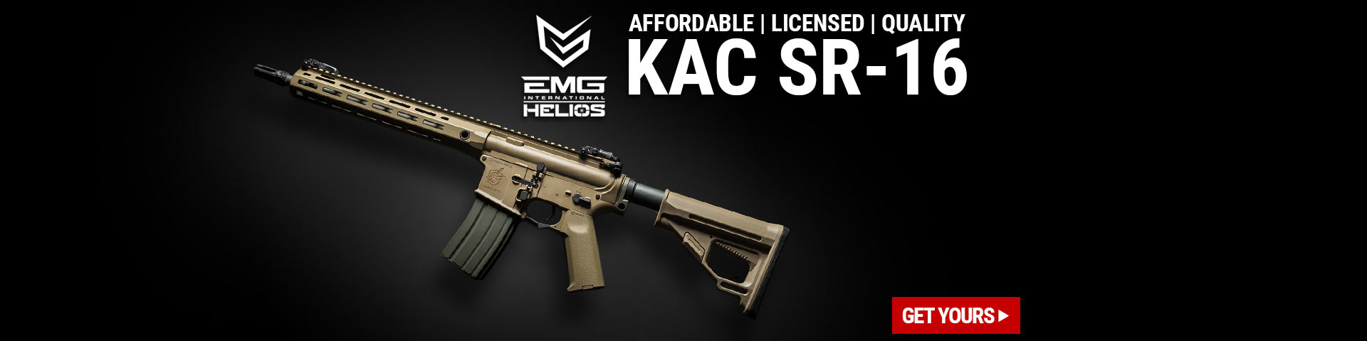 Featured: Helios KAC SR-16