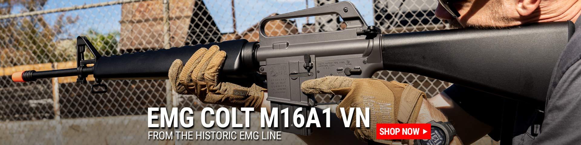 EMG M16A1 VN