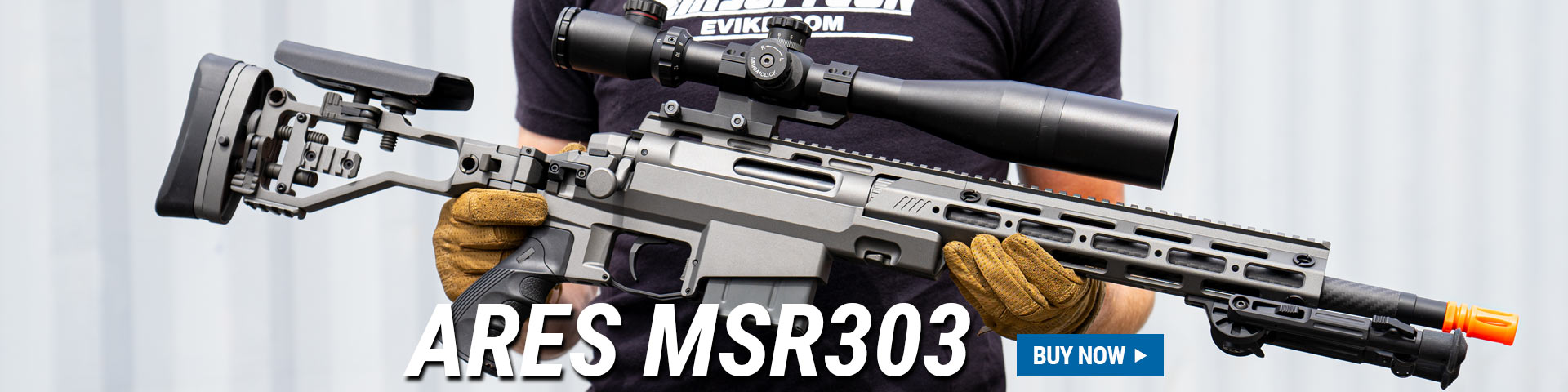 ARES MSR3030